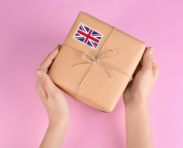 SHOP FROM UK – RECEIVE IN USA