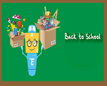 School Supplies Sales 2019