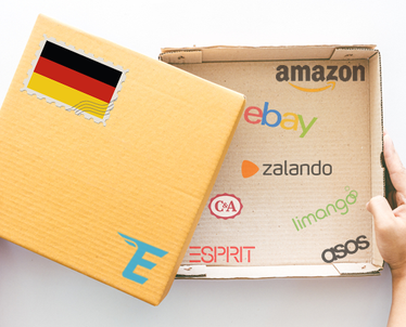 Shop from Germany – Receive in the USA
